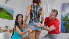 Girlfriends going within reach it - video 4