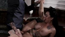 Tits and tattoos - video 4